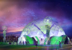 VR Dome Company