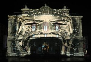 3D Digital Mapping